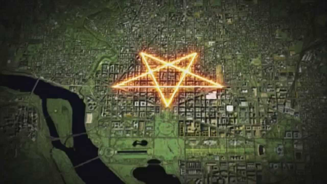 Why Are Inverted Pentagrams On LDS Mormon Temples LDS Answers - Map of all lds temples in us