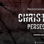 Recommended books on Christian Persecution (Joseph Smith Foundation)