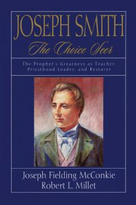 """""""Joseph Smith: A Choice Seer."""" Recommended books by LDS Answers"""