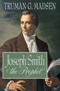 """""""Joseph Smith the Prophet."""" Recommended books by LDS Answers"""