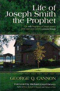 """""""Life of Joseph Smith the Prophet."""" Recommended books by LDS Answers"""